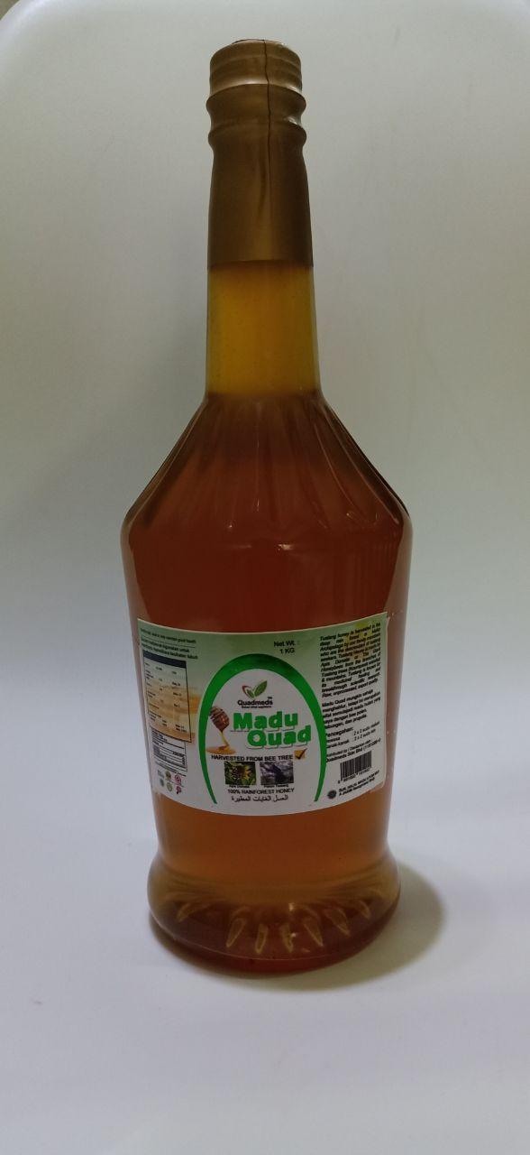 Madu Tualang (Include Postage)