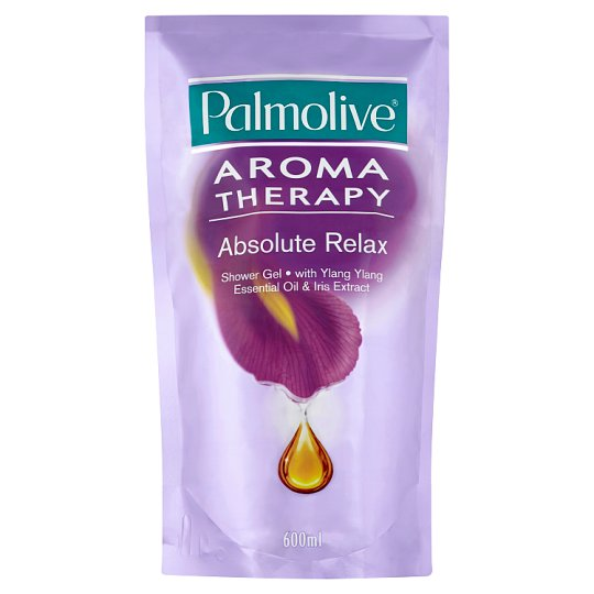 Aroma Therapy Absolute Relax Shower Gel