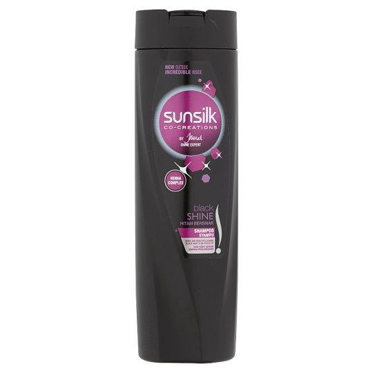 Co-Creations Black Shine Shampoo