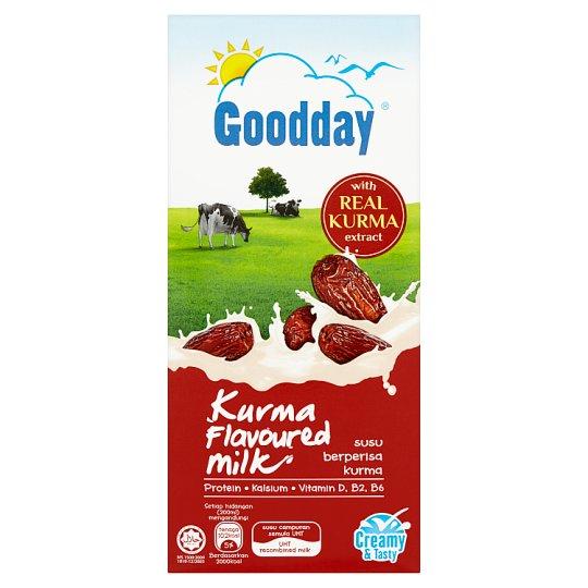 UHT Kurma Flavoured Milk