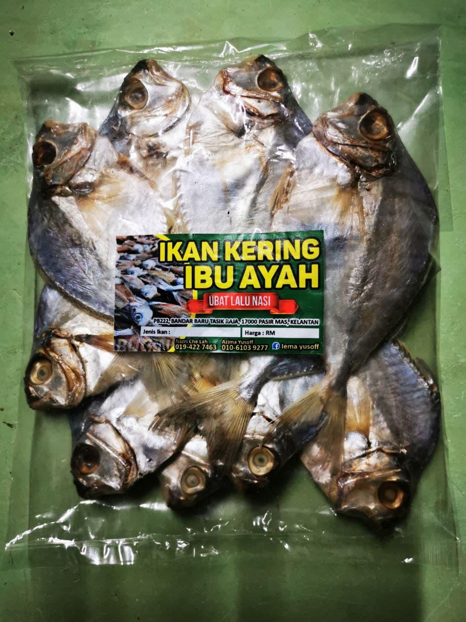 Ikan Kikik