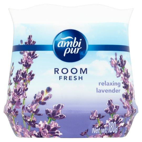 Room Fresh Relaxing Lavender Gel Fresh