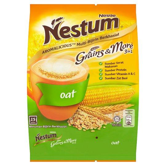 Nestum Oat Grains & More 3 in 1 15 x