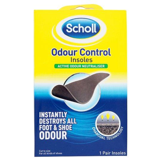 Odour Control Insoles (1 Pair)