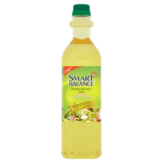 Refined Cooking Oil