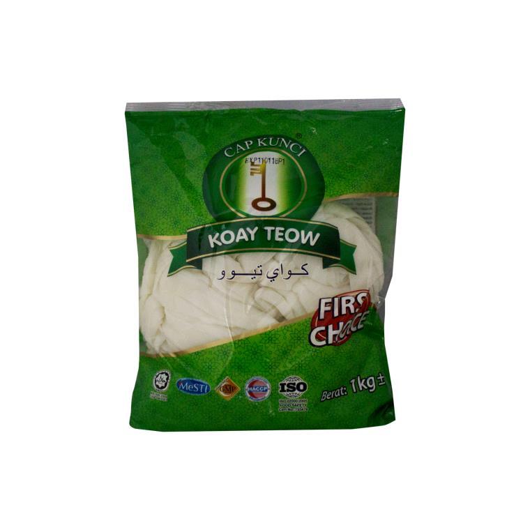 Cap Kunci Koay Teow 1kg