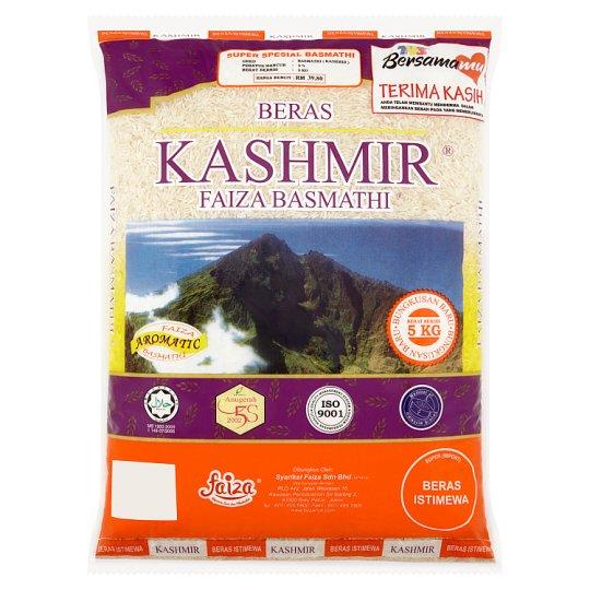 Kashmir Basmathi Rice