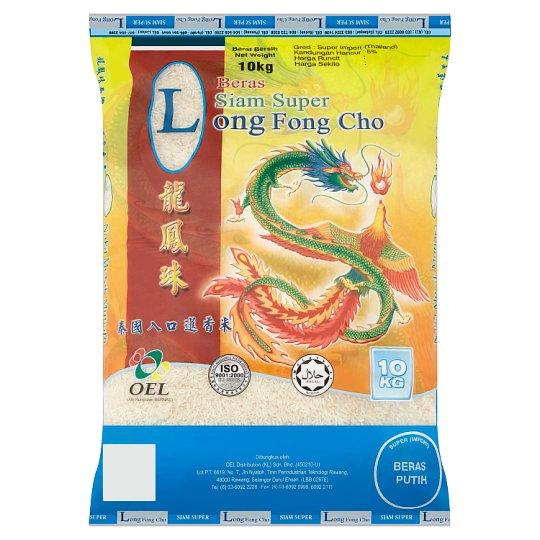 Beras Siam Super Rice