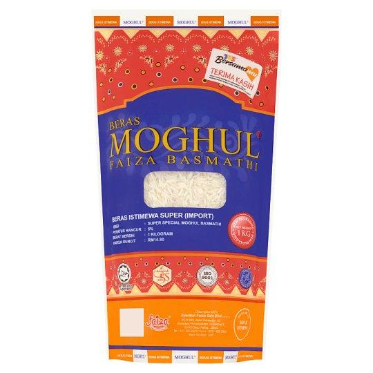 Beras Super Special Moghul Basmathi Rice