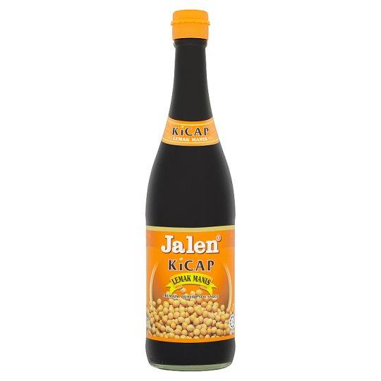 Premium Quality Soy Sauce