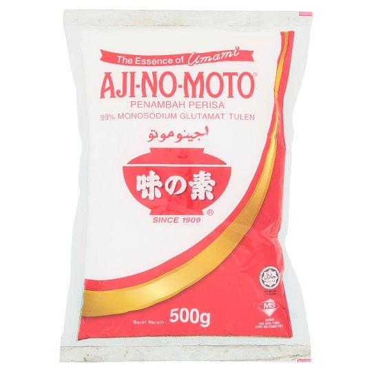Pure Monosodium Glutamate