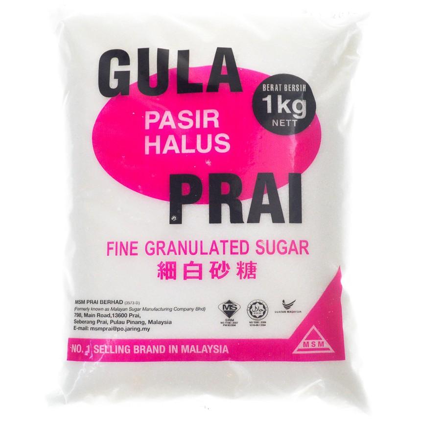 Fine Granulated Sugar
