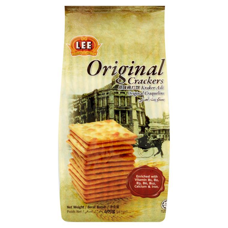 Original Cream Crackers