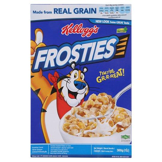 Frosties Breakfast Cereal