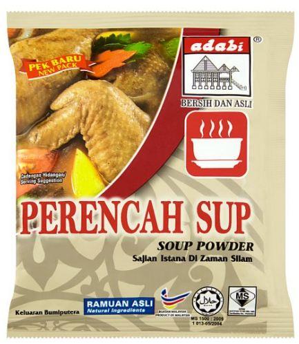 Soup Powder
