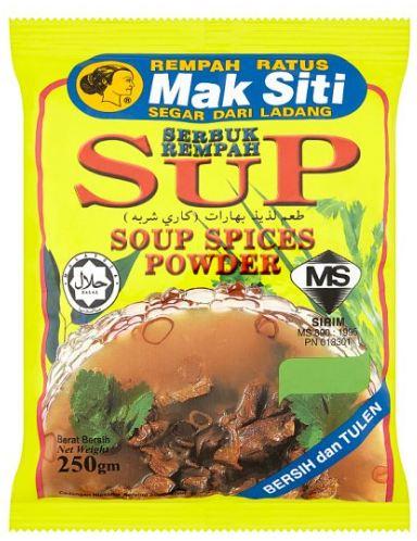 Soup Spices Powder