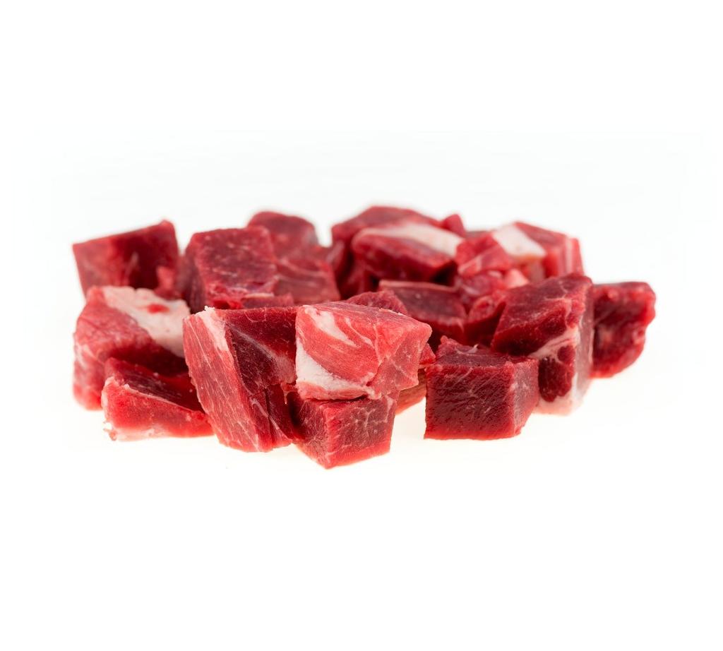 Frozen Meat- Frozen Mutton Bone in Cubes (Australia)