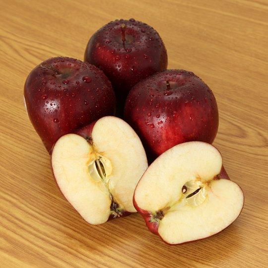 Epal Merah Royal Gala