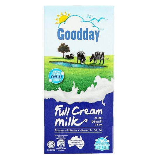 Fullcream Milk