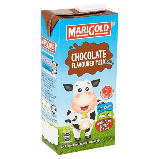 Chocolate Flavoured Milk