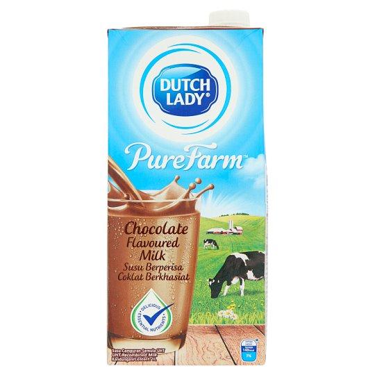 Pure Farm Chocolate Flavoured Milk