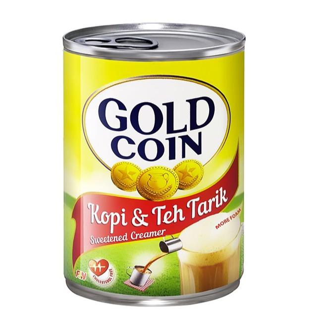 Sweetened Creamer Kopi & Teh Tarik
