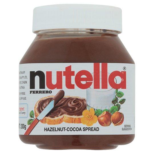Ferrero Hazelnut-Cocoa Spread