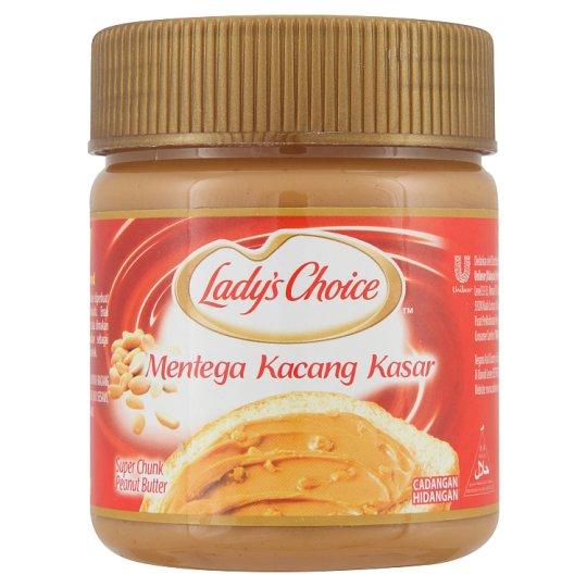 Super Chunk Peanut Butter
