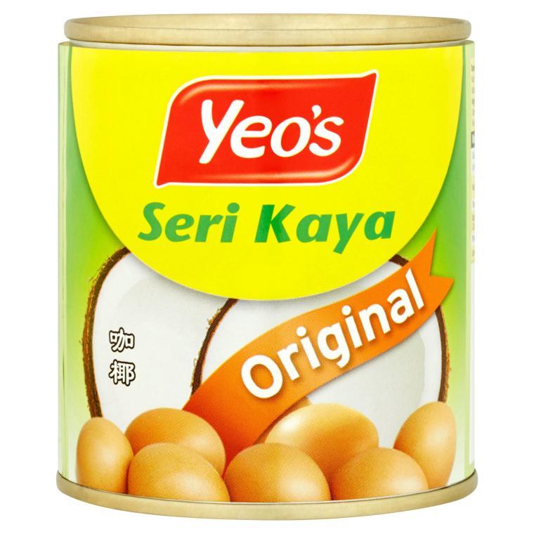 Original Seri Kaya