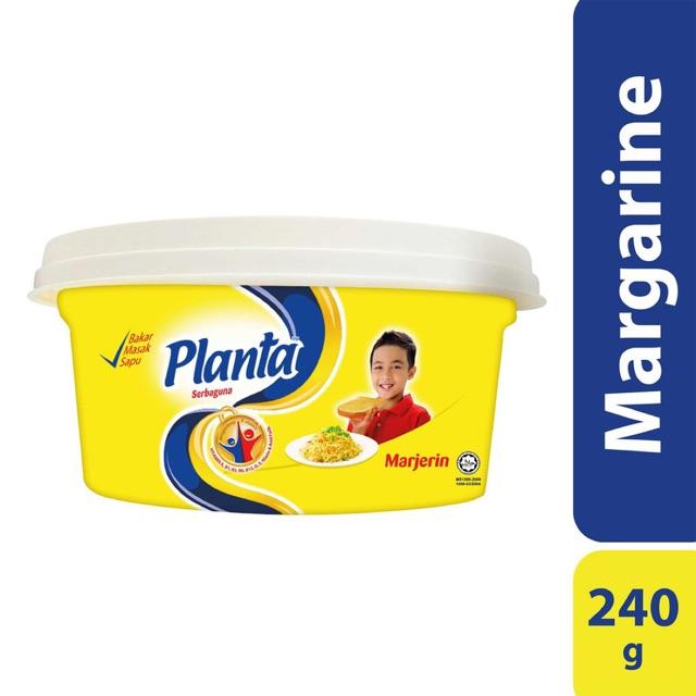 Multi-Purpose Margarine