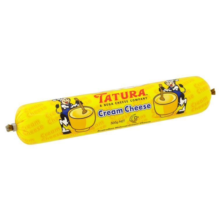 Milk Cream Cheese