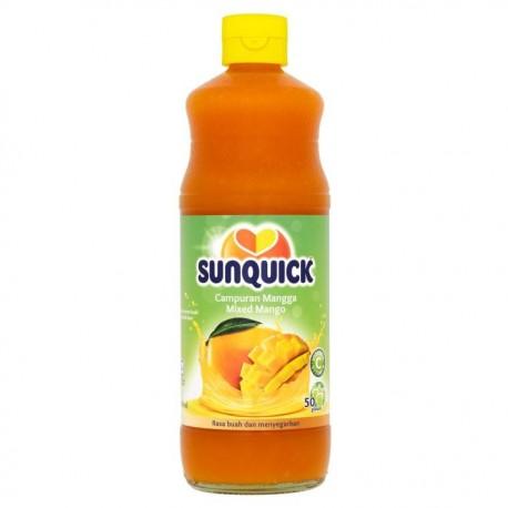 Mixed Mango