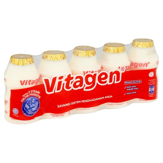 LB Cultured Milk Drink