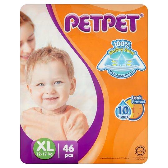 Disposable Baby Diaper XL 12-17kg