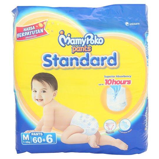 Pants Standard M 7-12kg Baby Pants Diapers