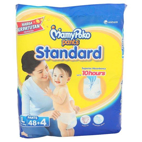 Pants Standard L 9-14kg Baby Pants Diapers