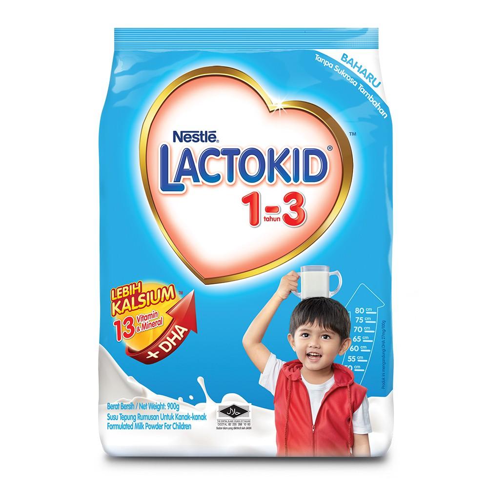 Lactokid 1-3 Years