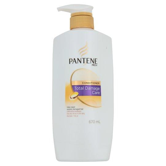 Pro-V Total Damage Care 10 Shampoo