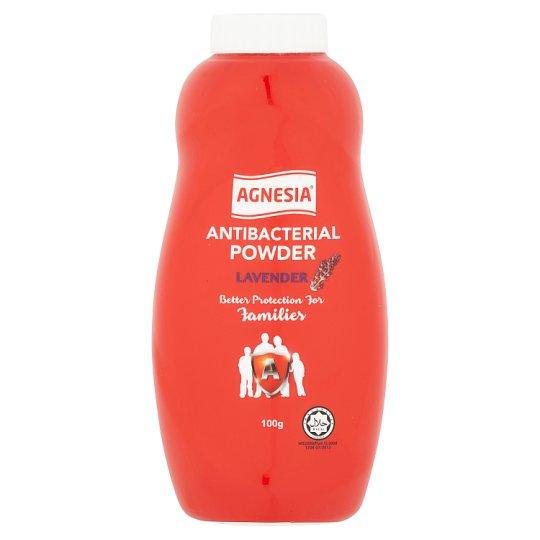 Lavender Antibacterial Powder