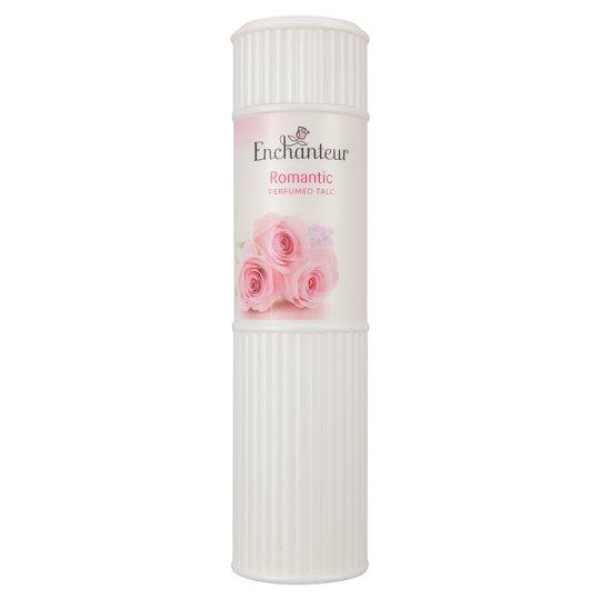 Romantic Perfumed Talc
