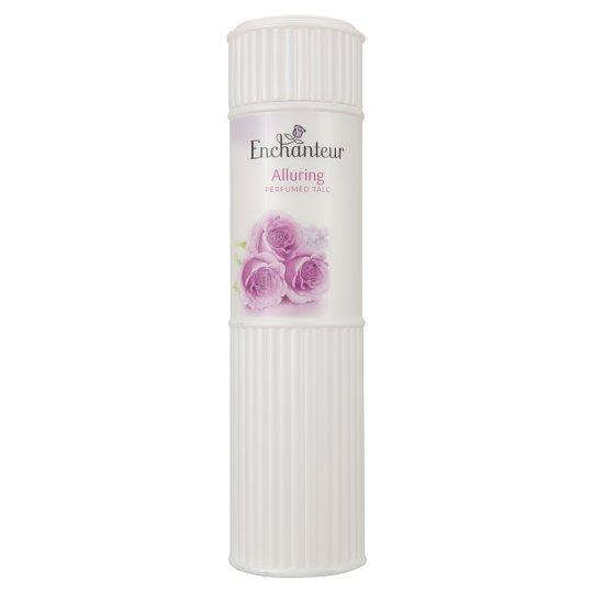 Alluring Perfumed Talc
