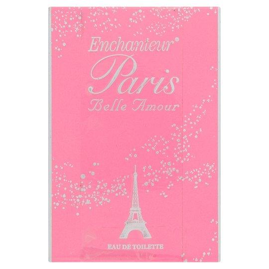 Paris Belle Amour Eau De Toilette