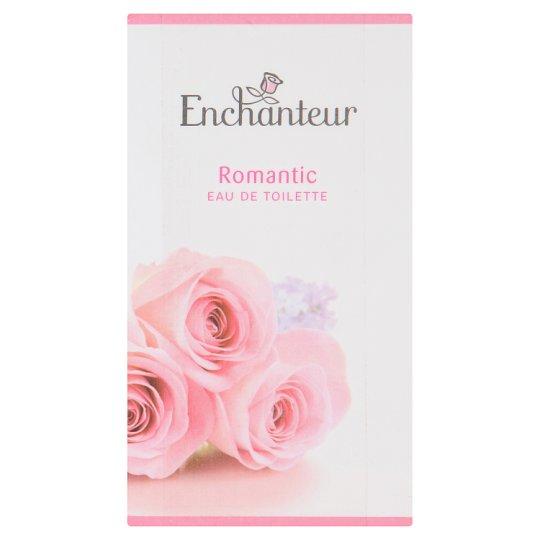 Romantic Eau de Toilette