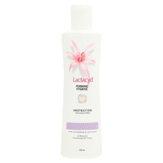 Feminine Hygiene Protecting Daily Feminine Wash
