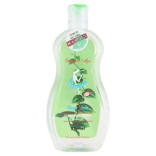 Floral Feminine Hygiene Wash