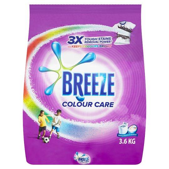 Colour Care Powder Detergent