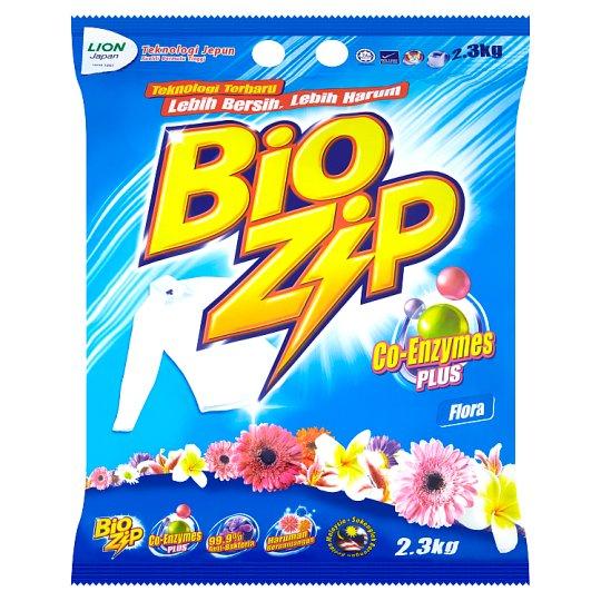 Flora Powder Detergent