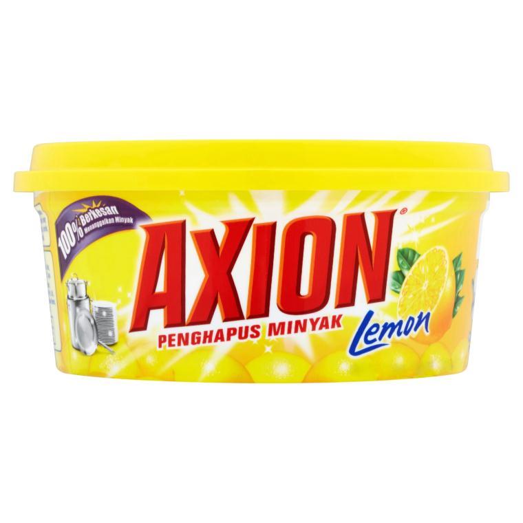 Dishwashing Paste Lemon