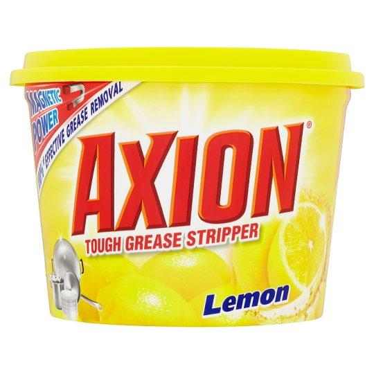 Lemon Dishwashing Paste