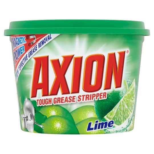 Lime Dishwashing Paste